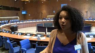 Download Temi Mwale, UNESCO Youth Forum Video