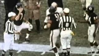 Download Dick Butkus Hard Nosed Old School Football Video