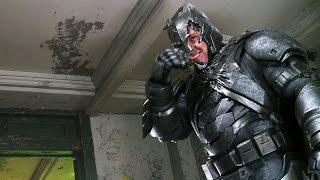 Download Save Martha 'Batman v Superman' Featurette [+Subtitles] Video
