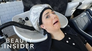 Download We Tried A Treatment To Detoxify Our Scalp —And It Works! Video