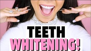 Download HOW I WHITEN MY TEETH Video