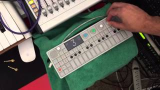 Download OP-1 Acid Bass Tutorial Video