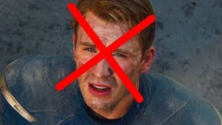 Download Why Marvel Wants to Remove Captain America Video