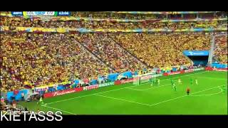Download FIFA World Cup All Goals 2014-With English Commentary Part 1 {HD} Video