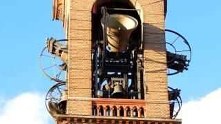 Download Le campane di Terno d'Isola (BG) - Concerto solenne lungo, campanella, allegrezze Video