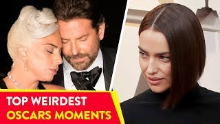 Download Oscars 2019 Must-See Moments | ⭐OSSA Video