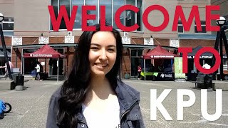 Download Welcome to KPU! Video