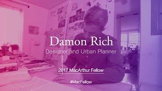 Download Designer and Urban Planner Damon Rich | 2017 MacArthur Fellow Video