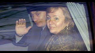Download The life of Putin's ex-wife, who hated being Russia's first lady Video