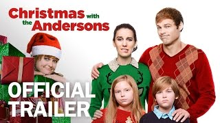 Download Christmas with the Andersons - Official Trailer - MarVista Entertainment Video