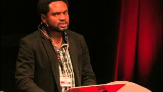 Download The Gift of Blindness: Cobhams Asuquo at TEDxEuston Video