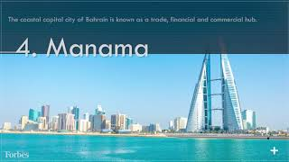 Download The World's Safest Arab Cities Video