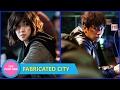 Download Fabricated City - Dự án phim cuối cùng của Ji Chang Wook trước khi nhập ngũ Video