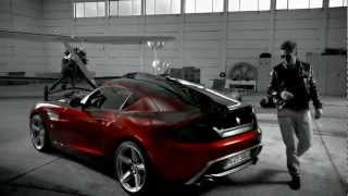 Download BMW Zagato Coupe - Behind the Design Process Video