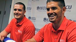 Download Derek and David Carr endorse EECU Video