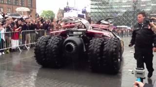 Download Start of the 2013 Gumball 3000 Rally - Copenhagen Video