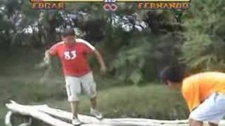 Download La caida de Edgar version Street Fighter Video