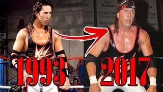 Download 10 Early 90's WWF ('90-'95) Wrestlers Who Refuse to Retire -Where are they now?? Video