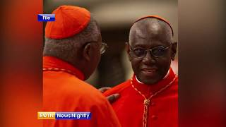 Download Benedict XVI, Cardinal Sarah write book on priesthood, celibacy - EWTN News Nightly Video