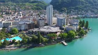 Download Montreux Juillet 2017 4k Video