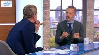 Download Jordan Peterson discusses the problems with political correctness Video