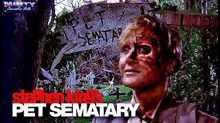 Download 10 Things You Didnt Know About Pet Sematary Video