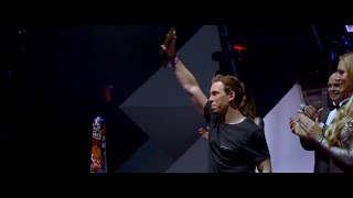 Download I Am Hardwell - Living The Dream [Official Trailer] OUT NOW! Video