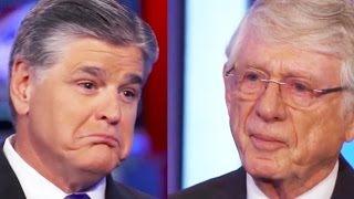 Download Catfight: Sean Hannity Vs. Ted Koppel Video