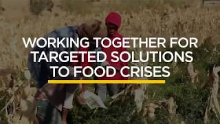 Download EU-FAO working together against food crises Video