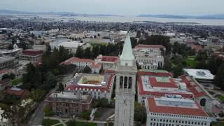 Download University of California, Berkeley (100% Drone) Video