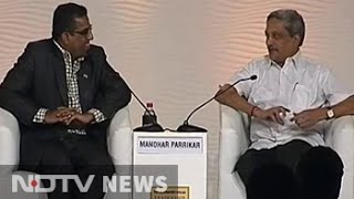 Download Surgical Strikes Created Uncertainty In Enemy's Mind, Says Defence Minister Video