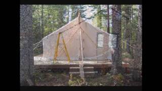 Download THE TENT. How It All Started. Video