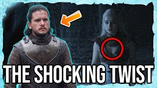 Download Jon Snow's Bittersweet Ending | Game of Thrones Finale Theory Video