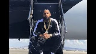 Download NIPSEY HUSSLE , WHO IS ANGELIQUE SMITH & BEWARE THE AGENTS Video