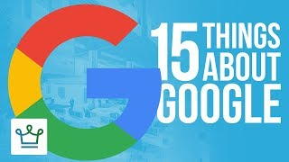 Download 15 Things You Didn't Know About GOOGLE Video