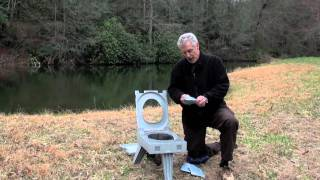 Download The GO Anywhere Portable Toilet® - Enigma Research Group Video