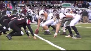 Download 2012 IHSA Boys Football Class 3A Championship Game: Aurora (A. Christian) vs. Tolono (Unity) Video