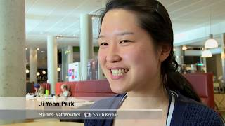 Download International students at University of Agder: Norwegians are awesome! Video