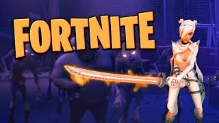 Download Fortnite - Ep. 1 - Base Building and Zombie Smashing! - Fortnite Gameplay Video