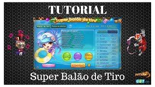 Download [TUTORIAL] Super Balão de Tiro Video