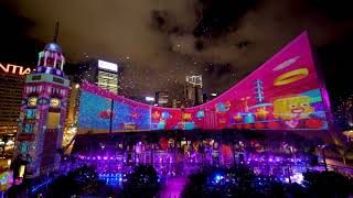 Download 2017 Hong Kong Pulse Light Show (summer edition) Video
