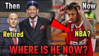 Download Where Are They Now? ISAIAH AUSTIN Video