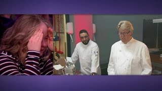 Download Chef-kok Kranenborg legt de lat hoog: ″Je mag niks vergeten″ - RTL LATE NIGHT Video