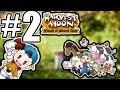 Download Harvest Moon #2 COMEÇANDO A PLANTAR.... Video