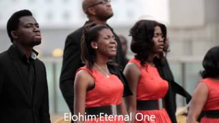 Download ELOHIM -NATHANIEL BASSEY Video