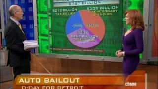 Download Obama Stimulus Breakdown Video