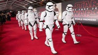 Download ″Star Wars: The Last Jedi″ Premiere in Los Angeles Video