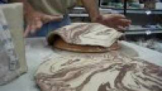 Download Marble clay pottery ceramics Video