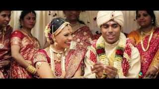 Download A Sri Lankan Tamil Hindu Wedding Vaheesan & Gerubaleny Wedding Video