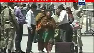 Download Sarabjit Singh 'clinically dead', family returns to India Video